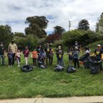 Earth Day Cleanup 2021